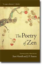 The Poetry of Zen